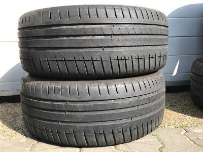 Michelin Pilot Sport 3 235/40 R18 95V 2Ks letní pneumatiky