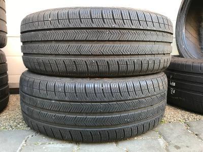 Vredestein Quatrac Lite 205/55 R16 91V 2Ks celoroční pneu