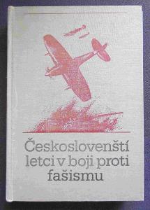 Z.Šmoldas Českoslovenští letci v boji proti fašismu