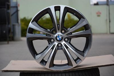"""ALUDISKY  BMW  18"""" 5X112  ET51 original"""