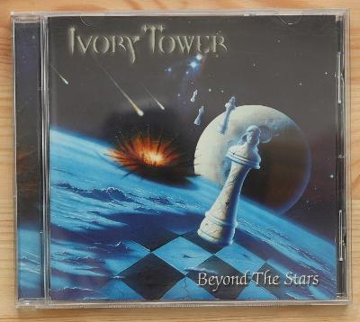 CD Ivory Tower - Beyond The Stars