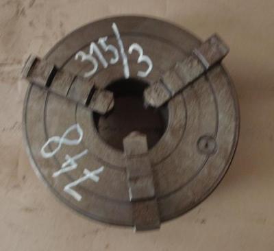 Sklíčidlo univerzální 315/3 EAN:00748