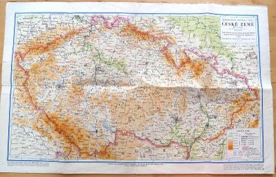 České země 1955 ÚSGK