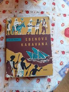 Ebenova Karavana - Mirko Pašek