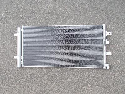 Audi A4, A5. A6, A7 r.v.07-17 - chladič klimatizace/upřes. v příloze