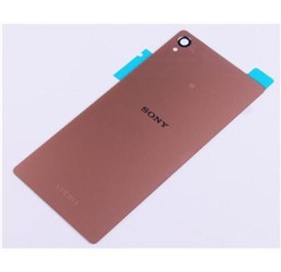 Zadní kryt baterie Sony Xperia Z3 D6603 Copper
