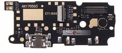 Nabíjecí konektor Xiaomi Redmi Note 4 MTK mikrofon