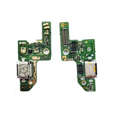 Nabíjecí konektor Honor 8 + mikrofon