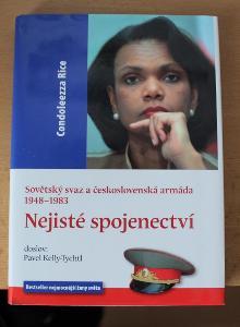 Condoleezza Riceová - Nejisté spojenectví
