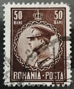 Rumunsko Mi 376
