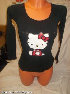triko Hello Kitty vel.S
