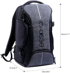 Set Batohu a tašky na fotoaparát