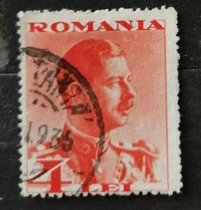 Rumunsko Mi 476