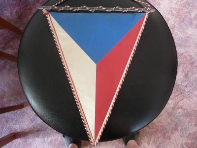 Československá vlajka