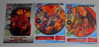 KARTY - BAKUGAN