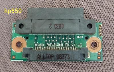 Odd board z ntb HP 550