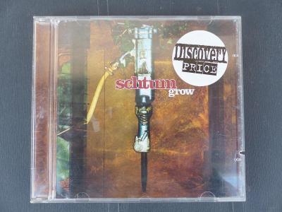 CD  Schtum : Grow   - OD KORUNKY !!!
