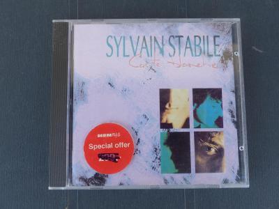 CD  Sylvain Stabile : Carte Blanche   - OD KORUNKY !!!