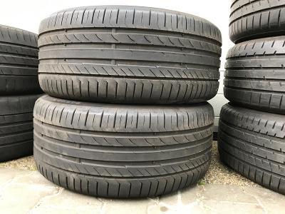 Continental Sport Contact 245/40 R18 97Y XL 2Ks letní pneu