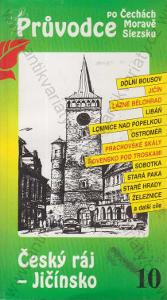 Český ráj - Jičínsko Soukup & David, Praha 19