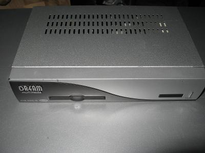 SAT DREAMBOX DM 500-S