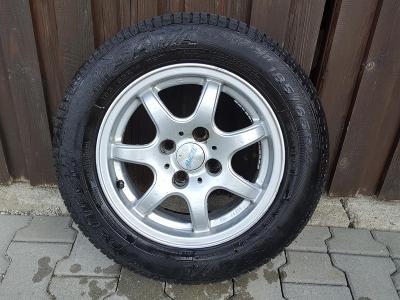 Letní pneu + Alu disk