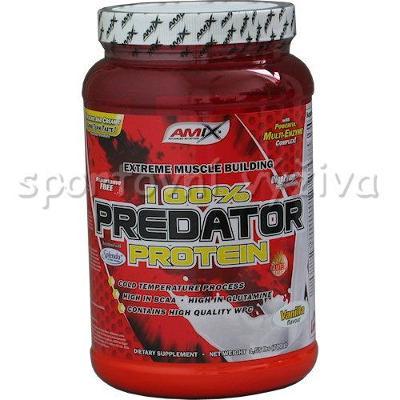 Amix 100% Predator Protein 700g