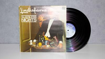LINDISFARNE - SLEEPLESS NIGHT (LP)