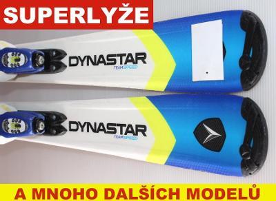 Dětské lyže DYNASTAR TEAM SPEED 100cm rok 2014