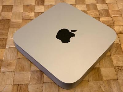Apple Mac mini, SSD