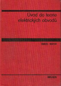 Mayer: Úvod do teorie elektrických obvodů
