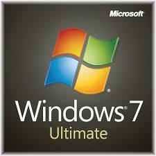 Windows 7 ULTIMATE 32/64 + Service Pack 1- DODÁNÍ IHNED