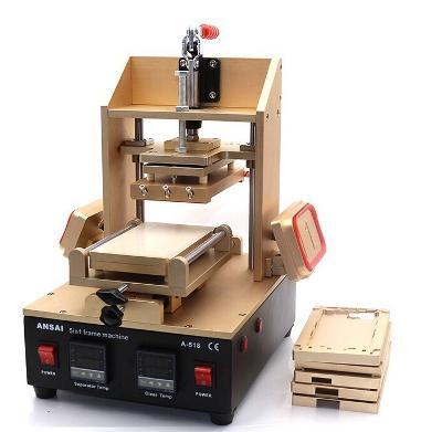 3 in 1 vacuum frame separator