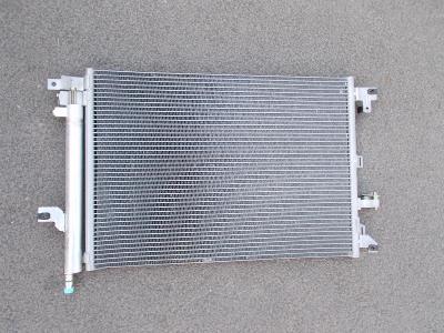 Volvo S60 V60 V70 S80 XC70 r.v.98-10 - chladič klimatizace se sušičem