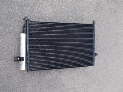 * Hyundai GETZ r.v.02-09  chladič klimatizace se suš 1.1 12V a 1.3 12V