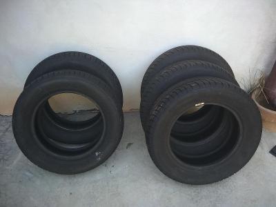 """letní pneumatiky ,,Kleber"""""""