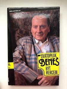 Svatopluk Beneš - Být hercem - M. Valtrová