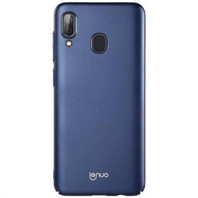 Obal na telefon Lenuo Leshield na Samsung Galaxy A30, modrá