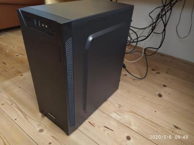 Nový  počítač