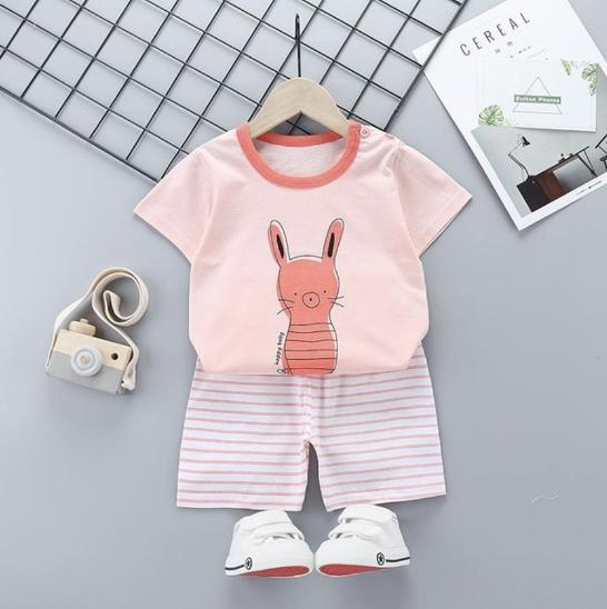 Dětský set  - Oblečení