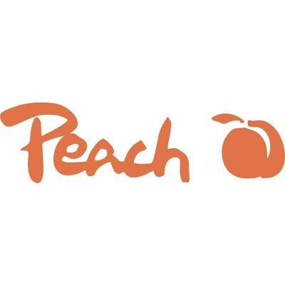 Peach laminovací folie A4 (216x303mm), 125mic, matt, 100ks