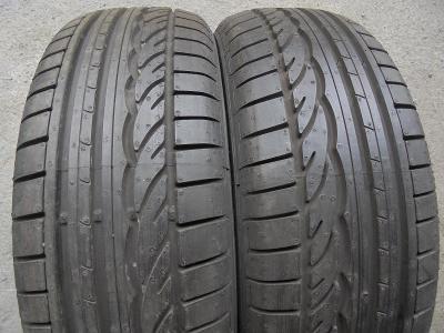pneu 185 60r15 letní Dunlop SP Sport 01 84H 4kusy NOVÉ