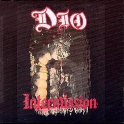 CD - DIO - Intermission