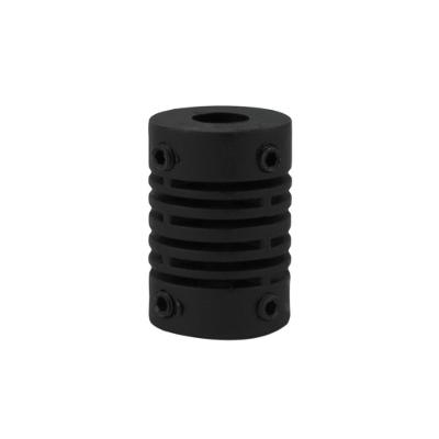 Pružná spojka plastová pro 3D tiskárny 5/8 reprap