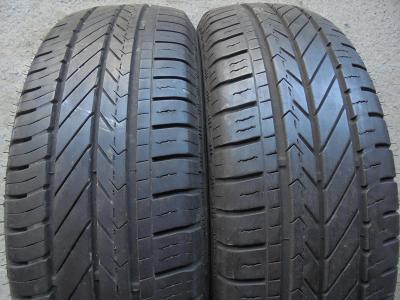 pneu 175 65r14 letní GoodYear Duragrip 82T 4kusy
