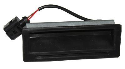 Spínač klika madlo víka kufru VW GOLF IV VARIANT BORA 1J0827566D