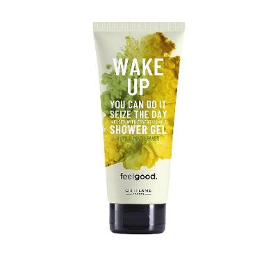 Sprchový gel Wake Up Feel Good Oriflame