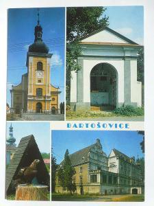 Bartošovice, Studénka, okr. Nový Jičín