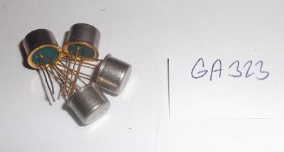 Texas instruments GA323 (NOS)