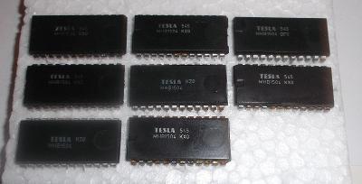 Tesla MHB1504 (NOS)
